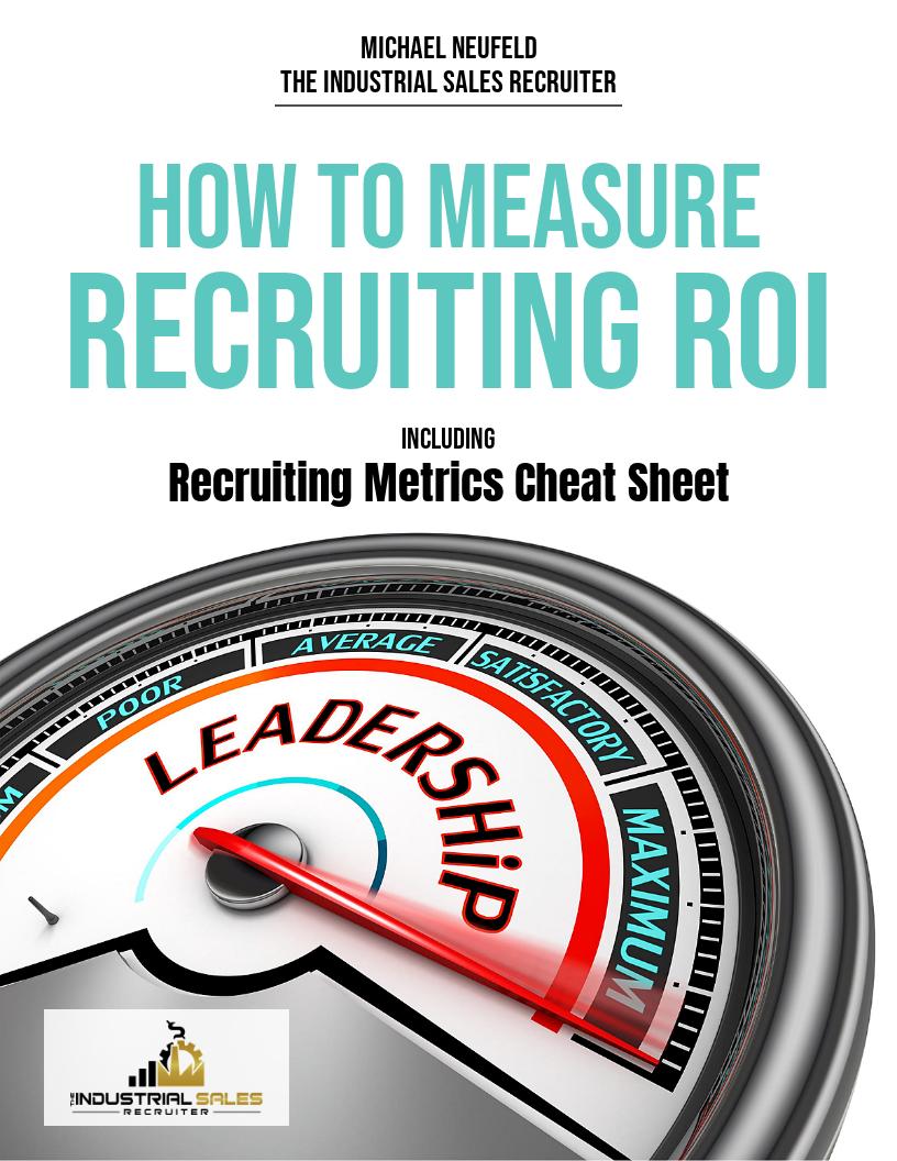 How to Measure Recruiting ROI
