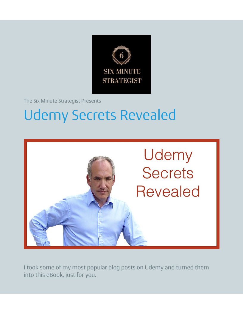 How to Search for Any Course in the Udemy Course Directory