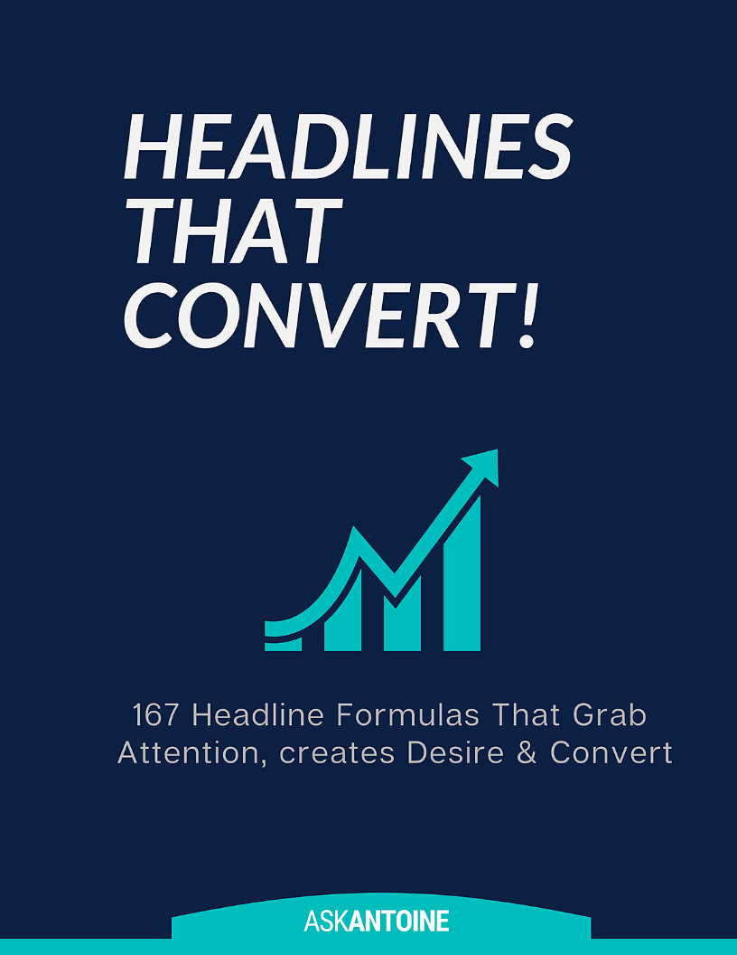 Headlines That Convert