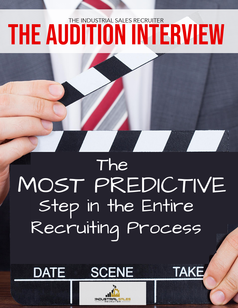 The Audition Interview