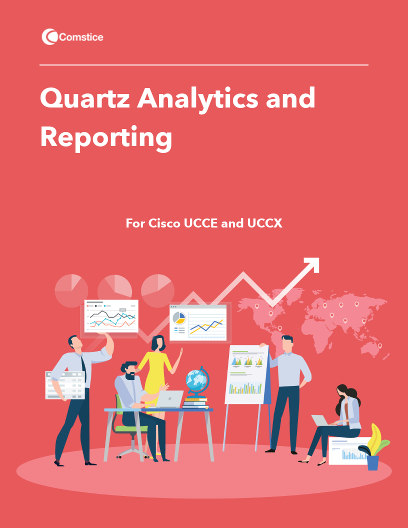 Comstice | Comstice Quartz Analytics and Reporting
