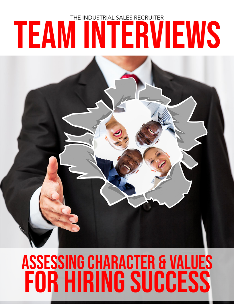 Team Interviews