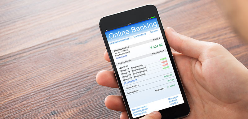 Mobile Remote Deposit Capture: Risks, Rewards, & Deposits