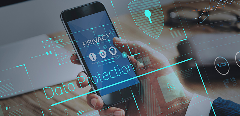 Protecting Clien Data