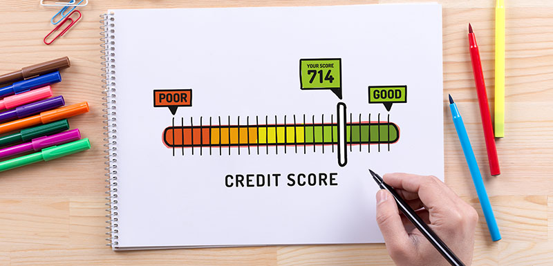 Analyzing the Creditworthiness of Individuals
