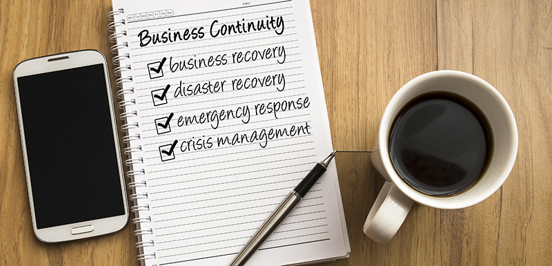 Payment Systems Disaster Recovery and Business Continuity
