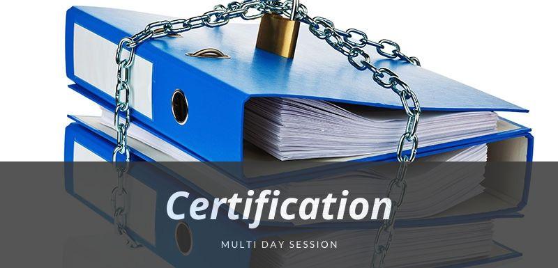 BSA/AML Officer Certification Training Program