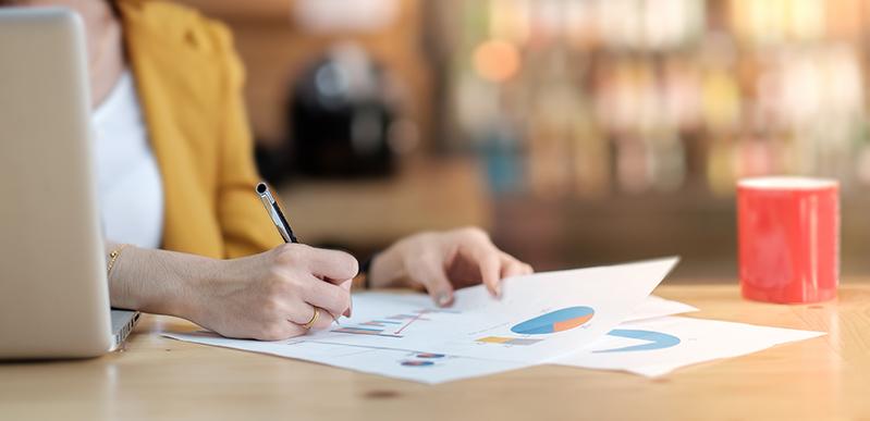 Financial Ratio Analysis Process