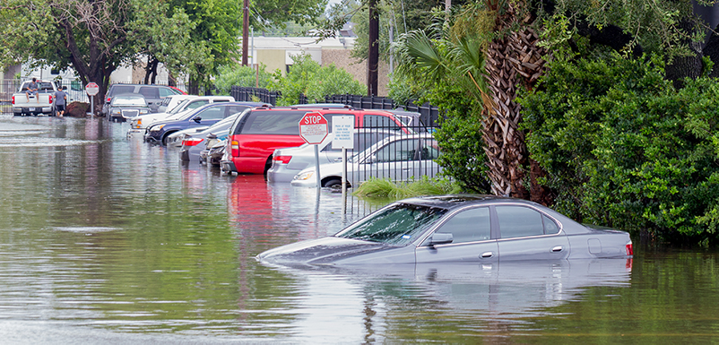 Flood Insurance Compliance: The Ever-Shifting Tides of Change