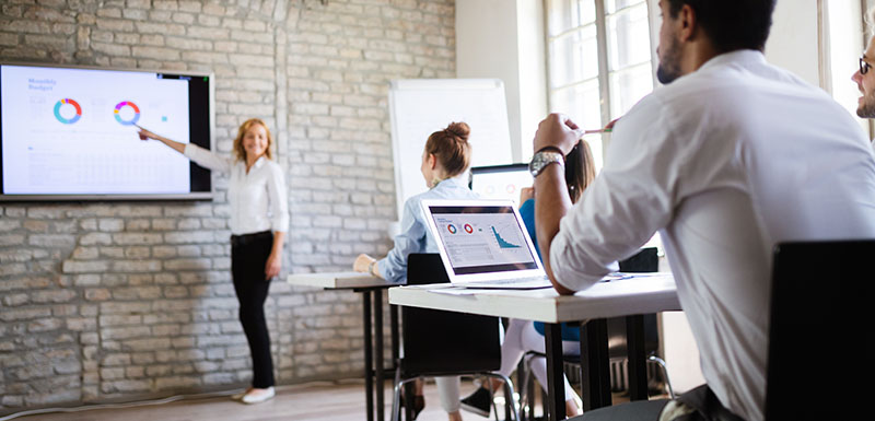 Reporting to the Board: Best Practices for Communicating Data and Increasing Support