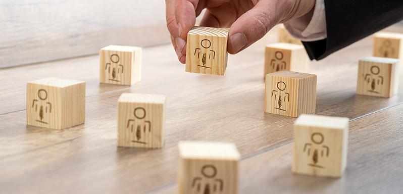 Managing Nonprofit Staff