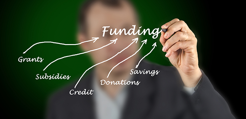 Effective Foundation & Government Fundraising