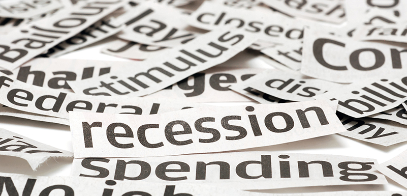 How to Prepare for and Respond to an Economic Downturn