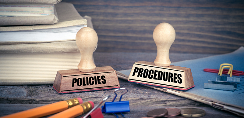 Nonprofit HR: Policies and Procedures You Need to Know