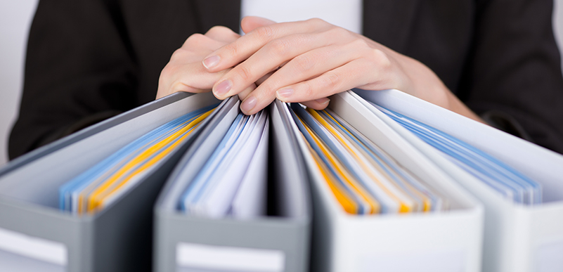 Employment Records & How Employers Should Keep Them