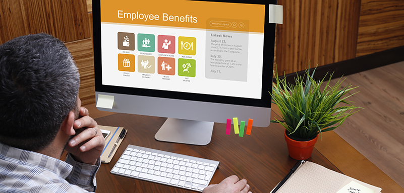 Employee Benefits Manager Certification