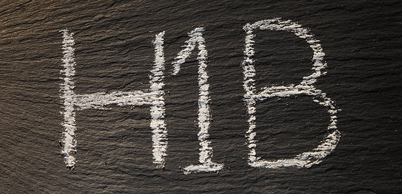 April 1, H-1B Visa Petitions Begin: Guidance for Employer Sponsors