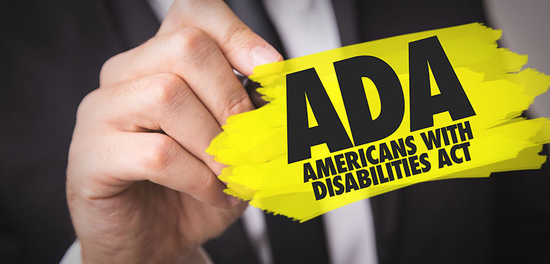ourts Clarify Employers' Obligations Under the Americans with Disabilities Act: Recent Updates