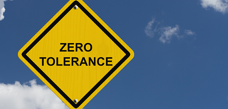 Creating Effective Anti-Harassment Policies