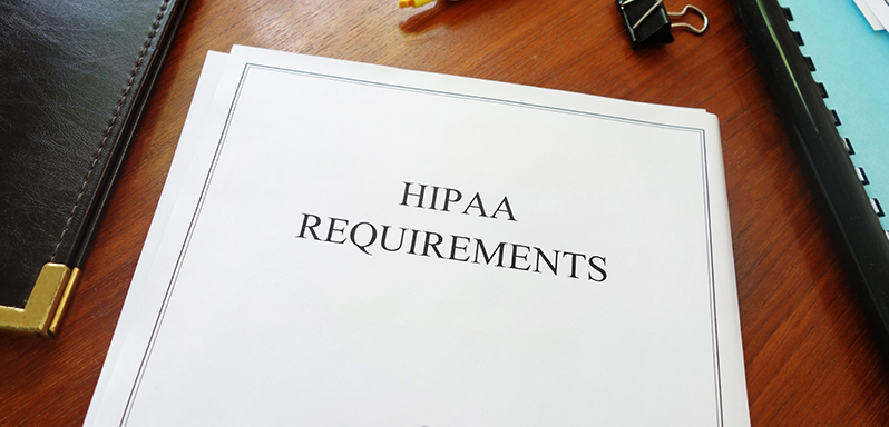 HIPAA Update for Employer-Sponsored Health Plans: What's New, What's Revised, and What's Still Required