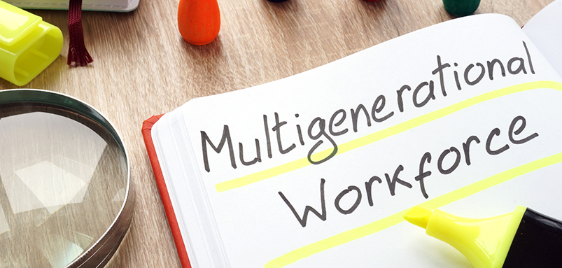 How to Support a Multigenerational Workforce