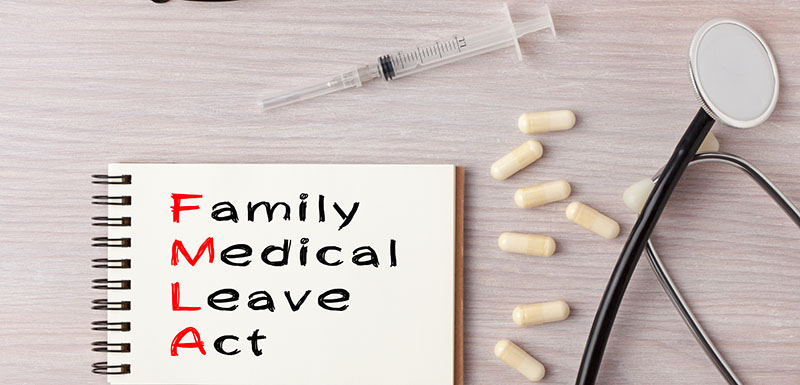 Leave Law Quandary: When to Apply the ADA, FMLA and Workers' Compensation