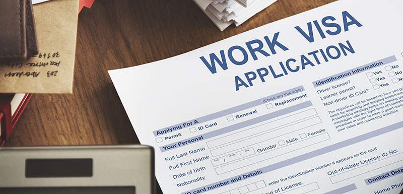 Make It Work – An HR Professional's Guide to U.S. Work Visas Under the Trump Administration and the Impact of Recent Executive Actions on Immigration