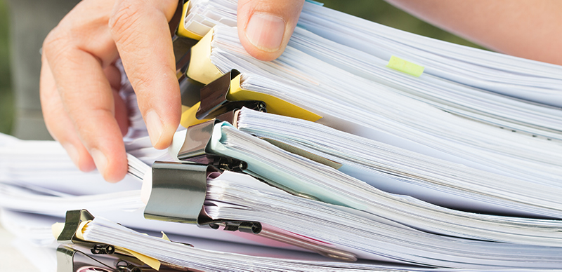 Writing Ironclad Employee Documentation:  Guidance for HR, Supervisors & Managers