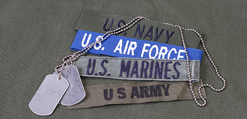 Military Veterans: Best Practices for Civilian Employers