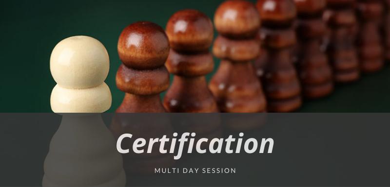 HR Manager Certification Training Program