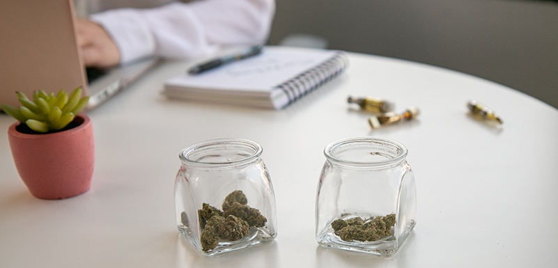 Marijuana and the Workplace: The Laws Are Changing