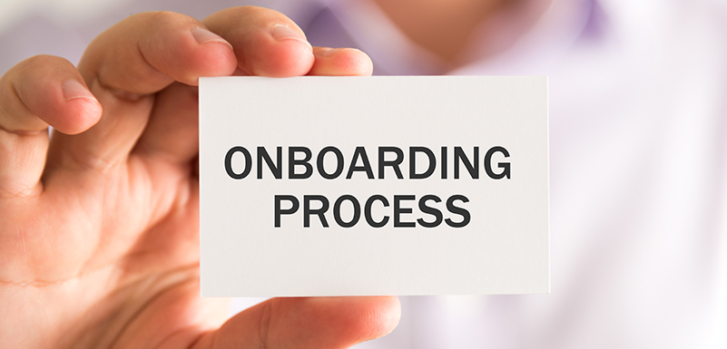 Onboarding: Best Practices for Hiring and Retaining the Best Talent