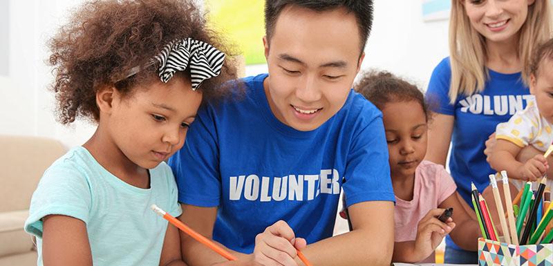 Establishing Effective School-based Volunteer Programs: Opportunities and Challenges You Haven't Considered