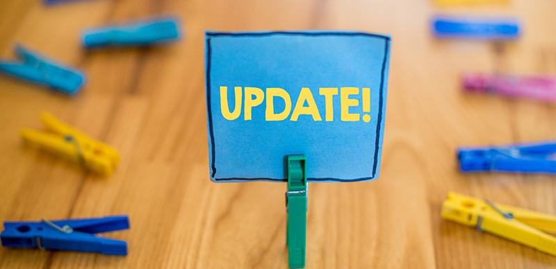 Title IX Proposed Regs: Updates
