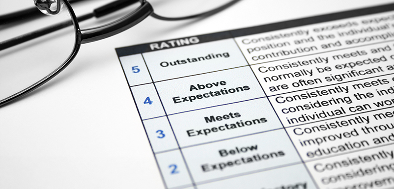 Collaborative Performance Reviews: Managing Higher Ed Faculty and Staff Performance and Rewards