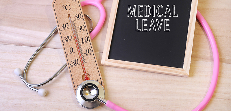 Medical Leaves of Absence
