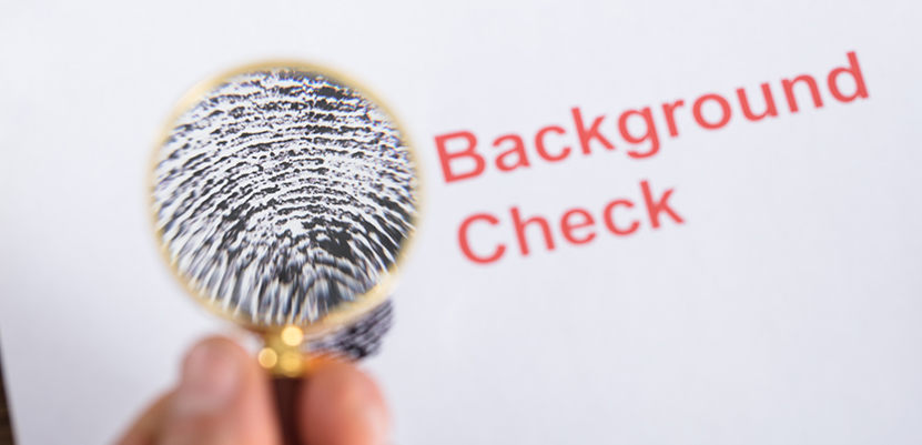 Lawfully Managing Background Checks for Employees in Higher Education