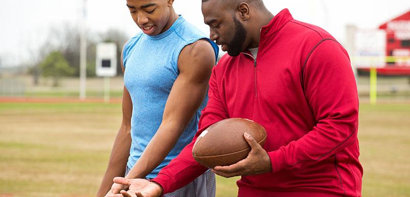 K-12 Athletics: Title IX Rules