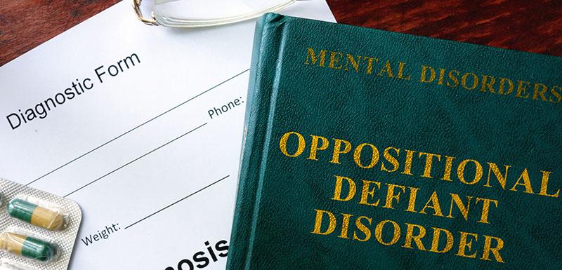 Oppositional Defiant Disorder