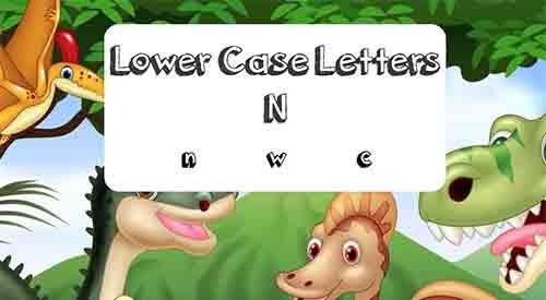 Lower Case