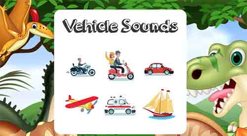Vehicle Sounds