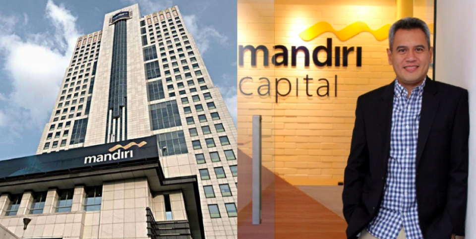 Mandiri Capital Indonesia to invest Rp 50 billion in 3 startups next year | BEAMSTART News