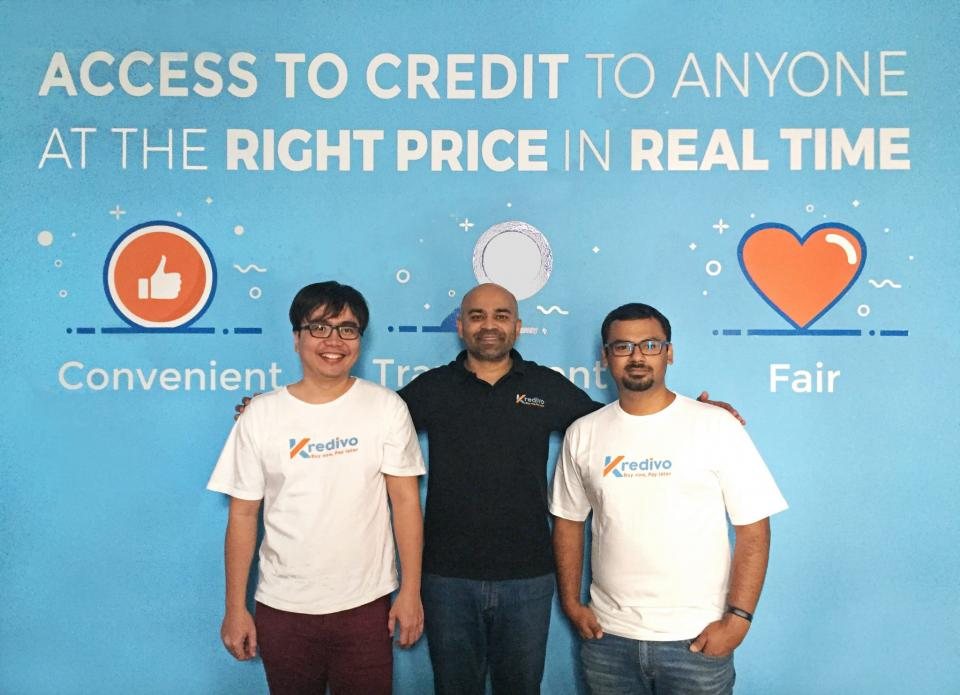Singapore's FinAccel closed $90 million in Series C funding round — to expand its credit lending platform in Southeast Asia