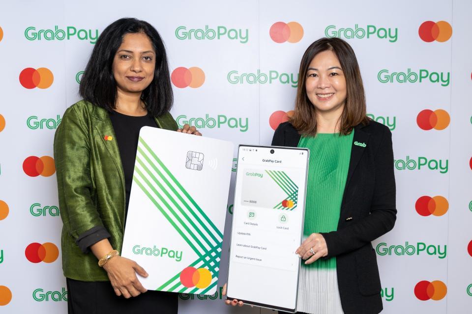 Grab launches GrabPay Card, partnering with Mastercard | BEAMSTART News