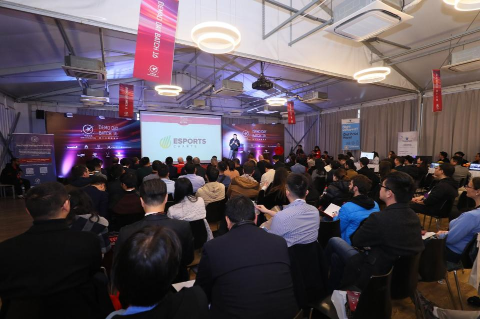 Meet the 9 startups that presented at Chinaccelerator's Batch 16 Demo Day   BEAMSTART News