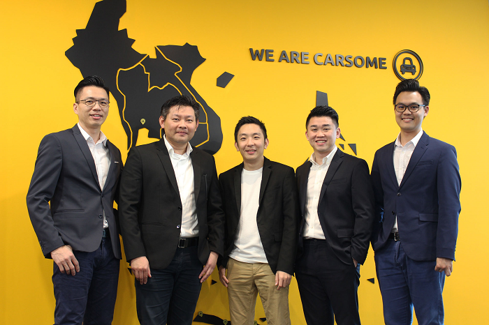 Malaysia's Carsome closed a $50 million funding round— set to expand its market reach in Southeast Asia