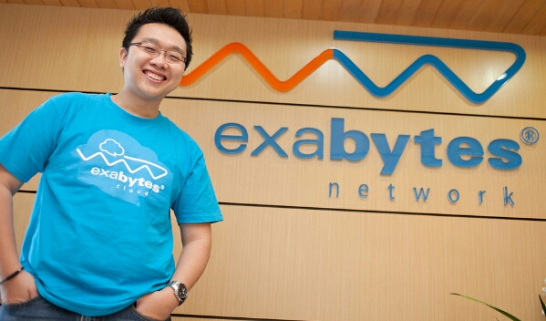 Malaysia's Exabytes launches 'Website for All' in Indonesia | BEAMSTART News