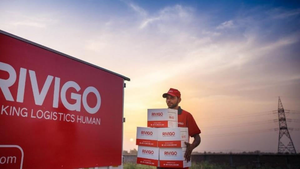 India's unicorn, Rivigo sets to raise $20 million in Series F round