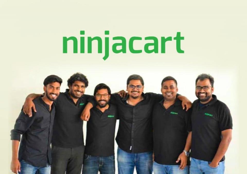 India's Ninjacart secures funds fromWalmart and Flipkart | BEAMSTART News