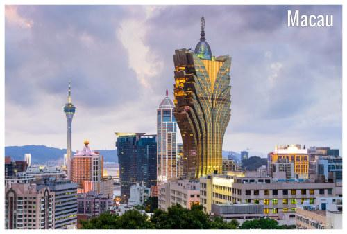 Macau to become financial hub as unrest continues in Hong Kong | BEAMSTART News
